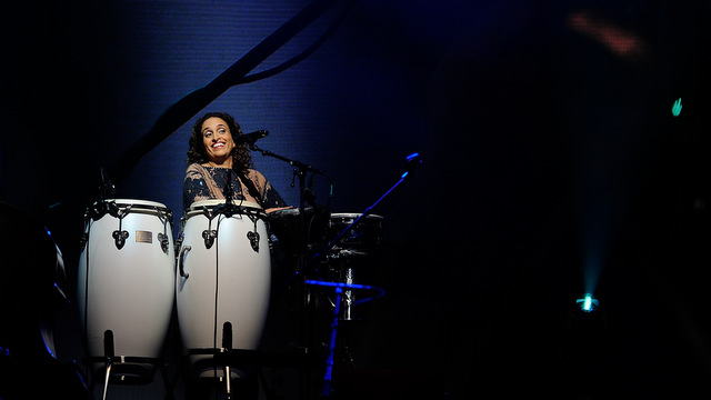 Achinoam Nini alias NOA, One Day Jazz Festival
