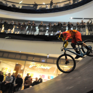 DownMall tour 2016