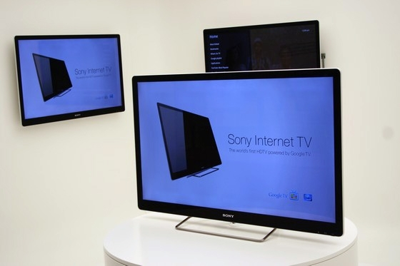 sony qriocity a sony internet tv. Black Bedroom Furniture Sets. Home Design Ideas