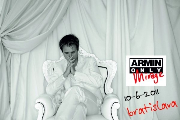 ARMIN ONLY 'MIRAGE' show