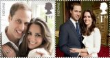 William a Kate