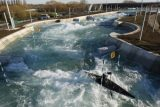 The Lee Valley White Water Centre
