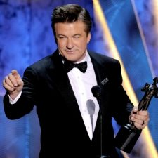 18. Screen Actors Guild Awards