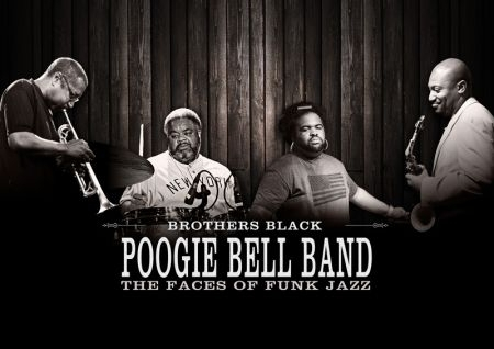 Poogie Bell Band