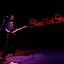 Laura Mary Carter z Blood Red Shoes