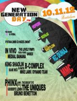 New Generation Day_FM