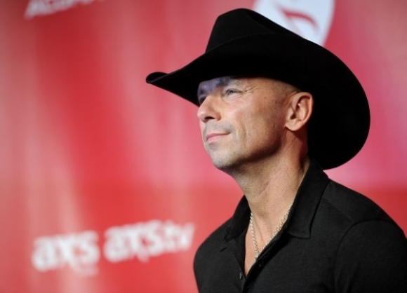 5. Kenny Chesney