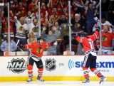 Nhl, hossa, chicago blackhawks