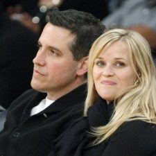 Reese witherspoon, jim toth