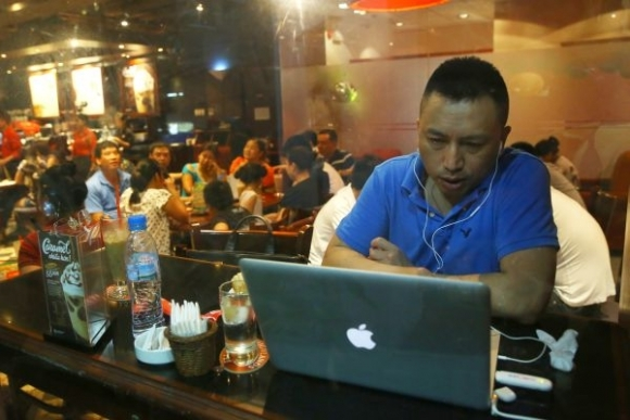 Vietnam, laptop, apple, notebook