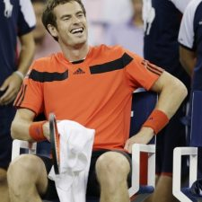 Andy Murray - Denis Istomin