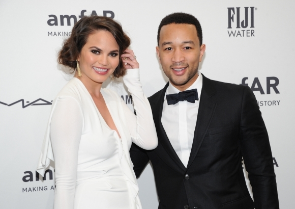 John Legend a Chrissy Teigen