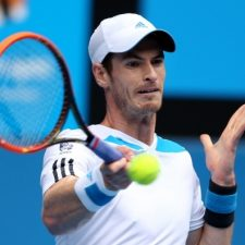 Andy Murray - Feliciano López