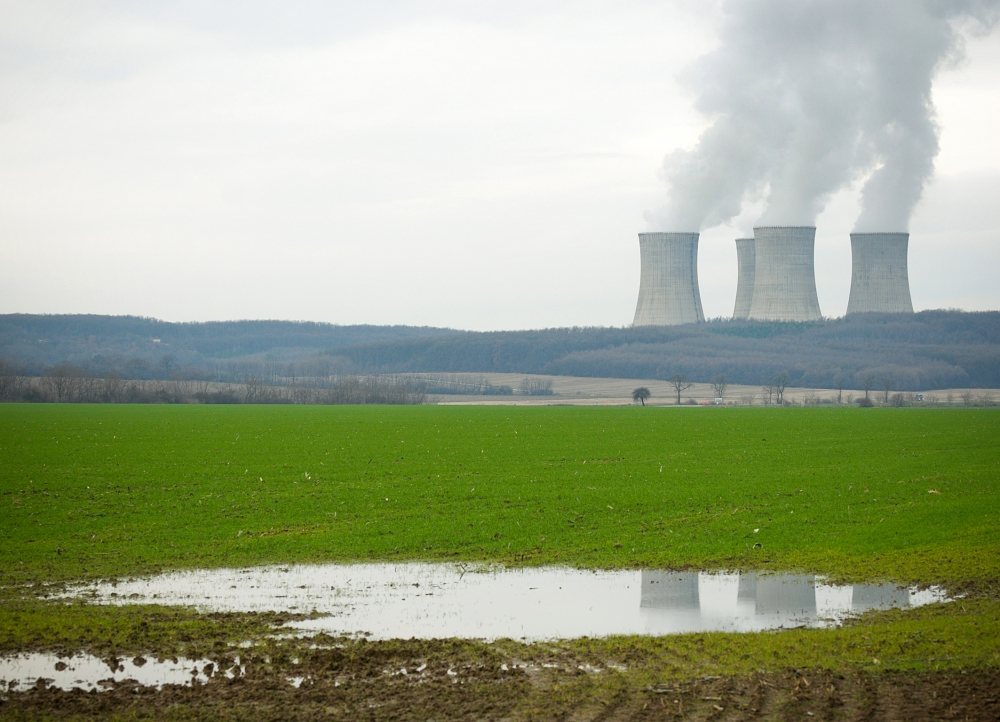 Austrian experts satisfied with Mochovce NPP project