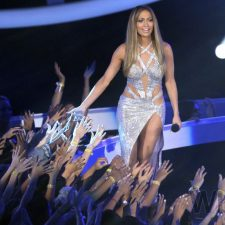 MTV Video Music Awards ovládla Beyoncé