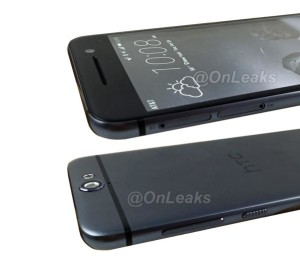 HTC One, mobil