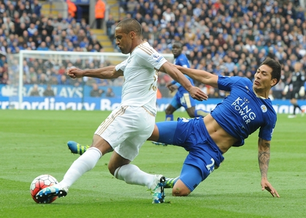 Leicester - Swansea