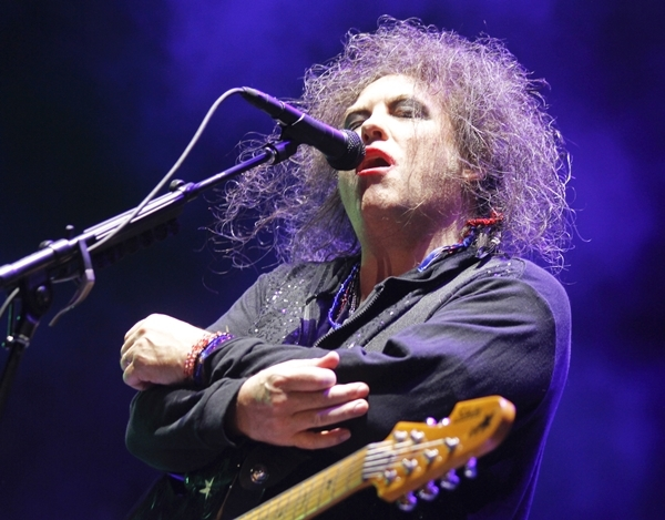 Robert Smith/The Cure