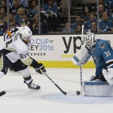 Finále NHL (6. zápas): San Jose Sharks - Pittsburgh Penguins 1:3