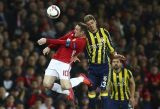Manchester United - Fenerbahce Istanbul