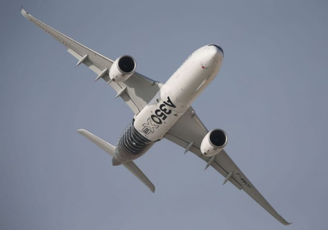 Airbus A350 1000