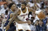 Jeff Teague, Kyrie Irving
