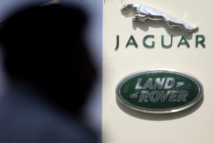 India Jaguar Land Rover