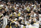 Stanley Cup Penguins Predators