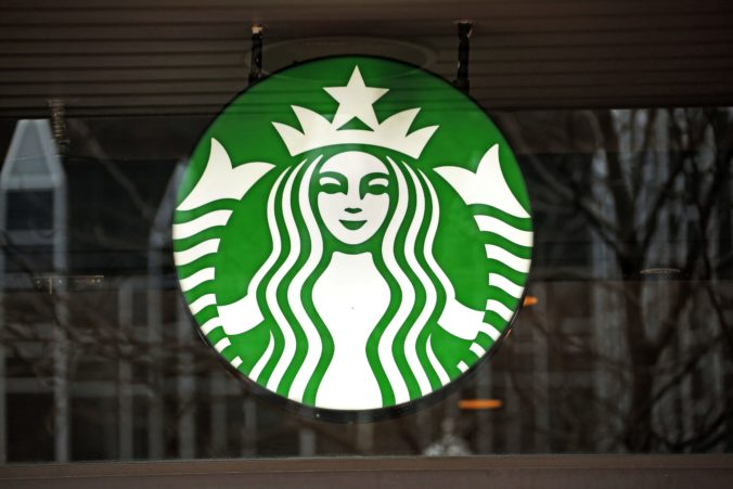 Starbucks Outage