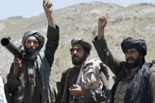 Afghanistan Taliban Relocation