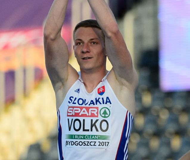 Jan Volko
