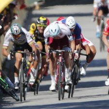 Peter Sagan, Mark Cavendish