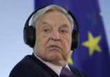 Germany Soros