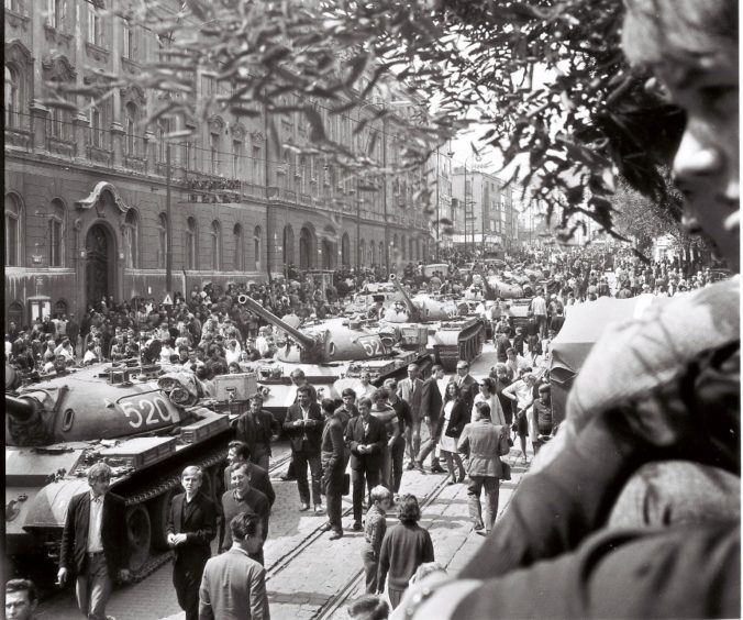 August 1968