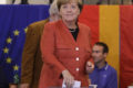 APTOPIX Germany Election