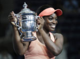 US Open; tenis; Sloane Stephens