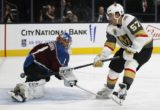 Colorado Avalanche - Golden Knights