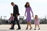 Wiliam a Kate
