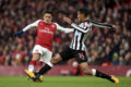 Arsenal - Newcastle