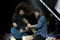 Dave Grohl, Chris Shiflett