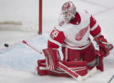 Jimmy Howard, Jordie Benn