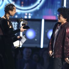 Alicia Keys, Bruno Mars