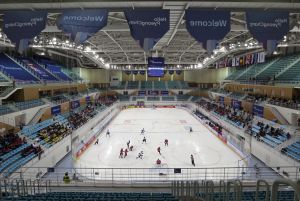 Kwandong Hockey Center
