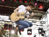 Kevin McKeown, Black Pistol Fire
