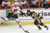 Scott Laughton (21), Sidney Crosby (87)