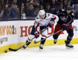 T.J. Oshie, Seth Jones
