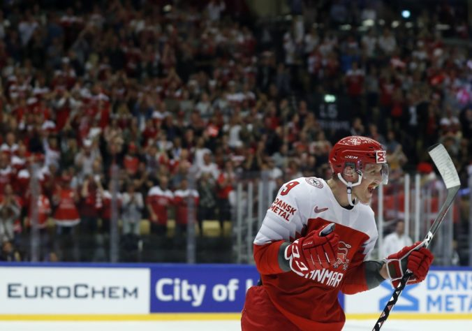 Denmark Hockey Worlds
