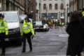 Britain Gas Leak