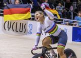 Germany Track Cycling