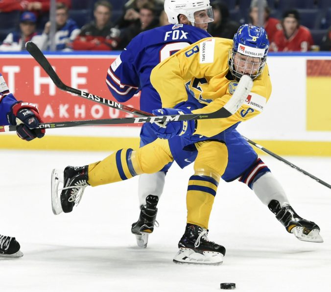 NHL Draft Stagnant Sabres Hockey